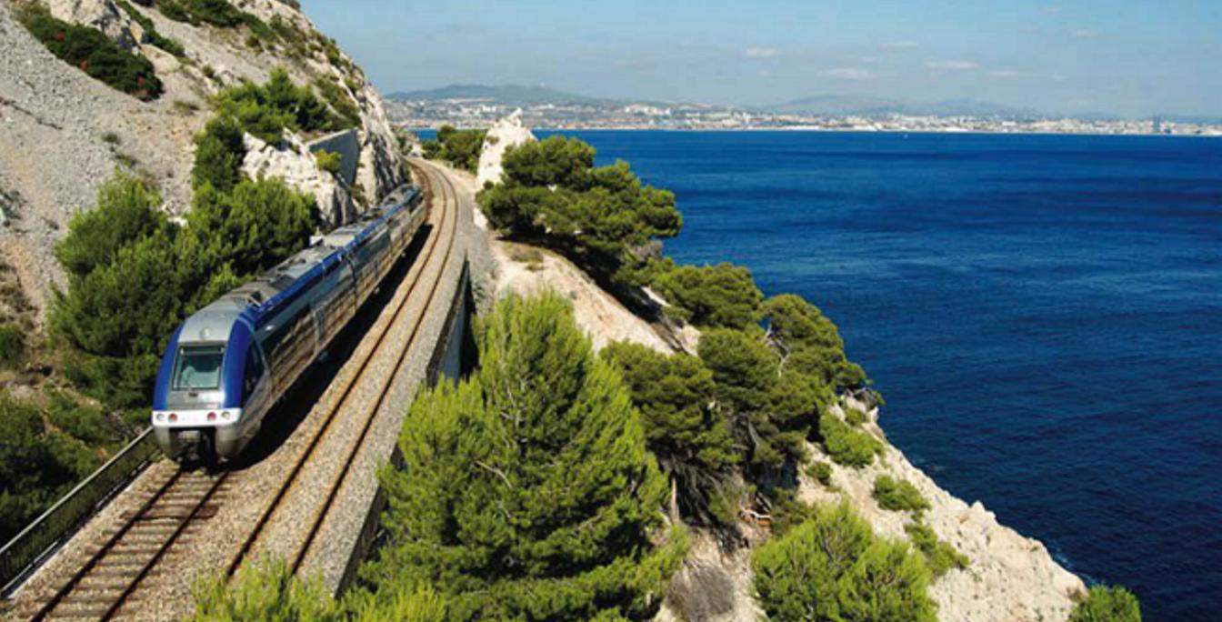 Rénovation ligne ferroviaire