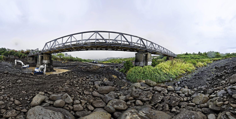 Rivière des pluies